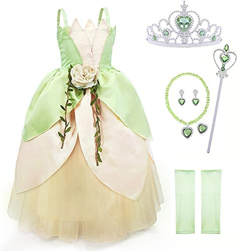 Child frog costume _image4