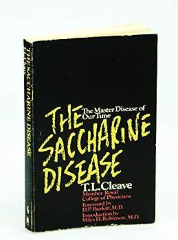 Paperback Saccharine Disease Book