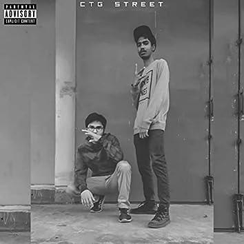 CTG Street (feat. B.XUBA)