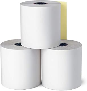 Staples 531228 Carbonless Paper Roll 2 1/4-Inch x 100 ft Each (27124/531228)
