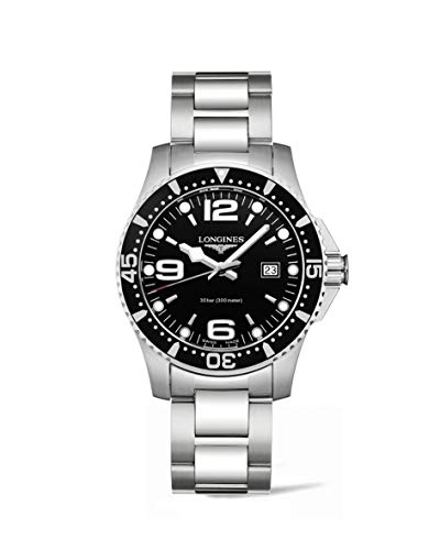 Longines Men's L3.640.4.56.6 Hydro Conquest...