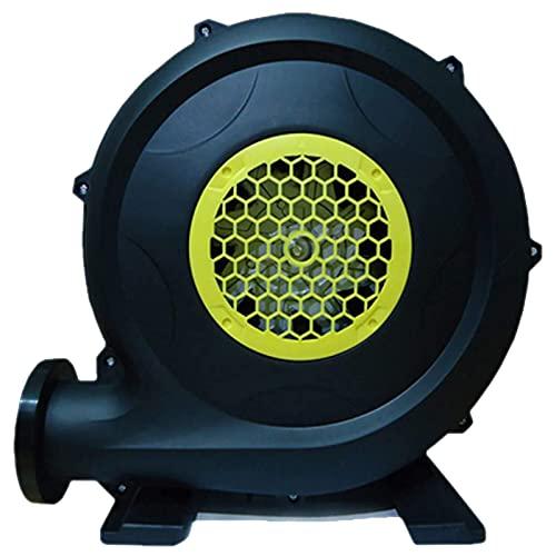 NMDD Soplador Eléctrico Inflable, Compacto Y de Bajo Consumo, Ideal para el Castillo Hinchable de La Casa de Rebote Inflable 250W   380W   550W   680W   750W