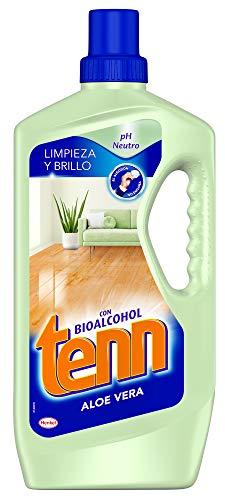 Tenn Limpiador Aloe Vera Multiusos con pH Neutro - 1,3