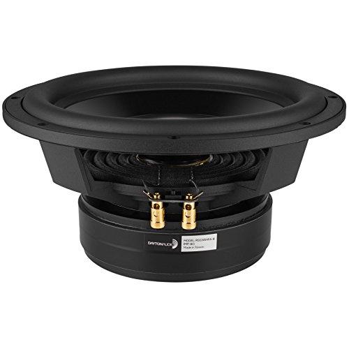 dayton audio 12 inch sub - 2