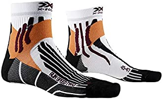 X-Socks Run Speed Two Socks Socks Unisex - Adulto