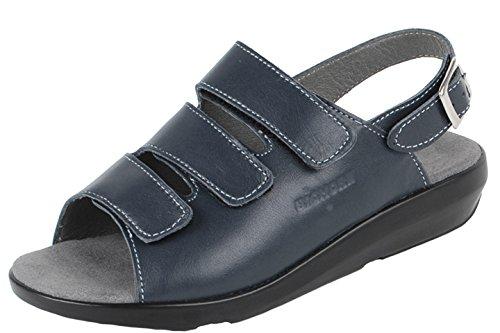 BigHorn 323704370 3237 sandalen, 37, blauw