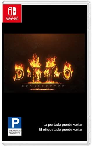 Diablo 2 Resurrected - Nintendo Switch