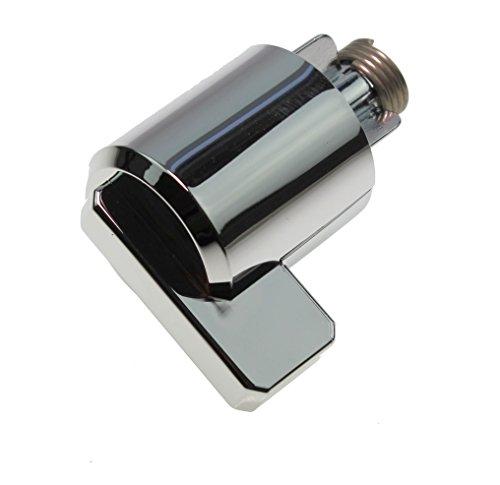 DeLonghi 5513222541 Drehknopf für ESAM02.110, ESAM03.110, ESAM03.120 Kaffeevollautomat