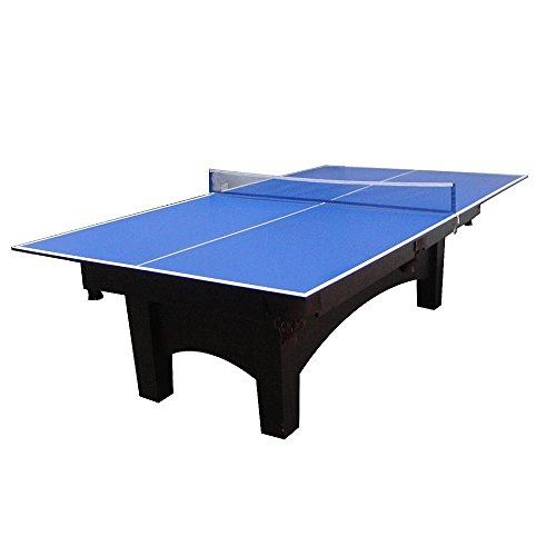 Great Features Of (US Stock)Evelove New Year Quick Table Tennis Conversion Top, Blue