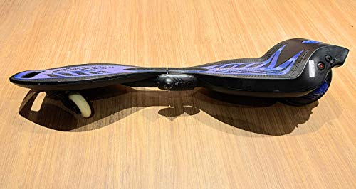 Razor Ripstik Electric Caster Board - Blue