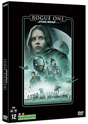 Rogue One : A Star Wars Story [DVD]
