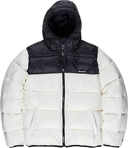 Element Herren Jacke Primo Alder Avalanche (Off White), Größe:XL
