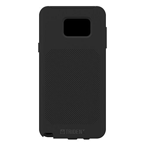 Trident Case Aegis Pro Series Note 5 - Retail Packaging - Black