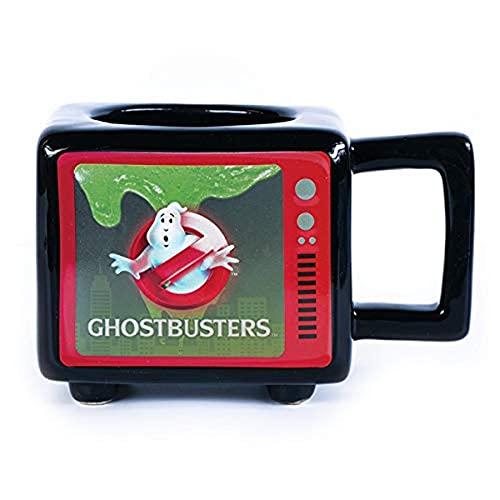Ghostbusters - Tazza 3D termoreattiva da 500 ml