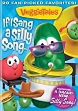 DVD - Veggie Tales: If I Sang A Silly Song (Great Easter Gifts) by Veggie Tales