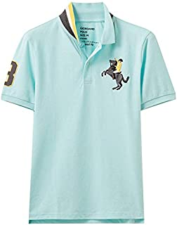 Giordano Polo T-Shirt for Men, Size S
