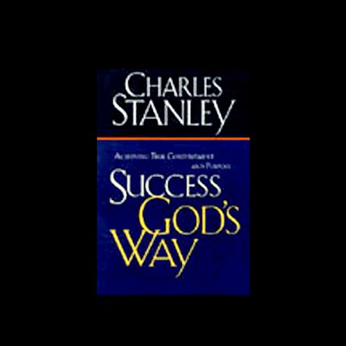 Success God's Way cover art