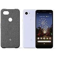 Google Pixel 3a 64GB 4G Unlocked GSM Smartphone