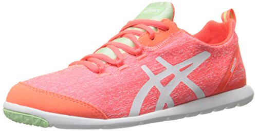 ASICS Women's Metrolyte-W, Black/Black/Iris, 8.5 M US