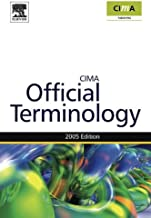 Best cima official terminology Reviews