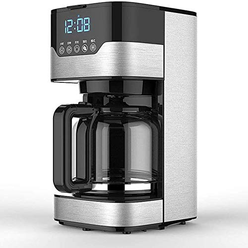 Y-SG Home use, Coffee Maker,Single Serve Compatible with K-Cup Pods or Grounds, Best Choice Products-Espresso, Drip Coffee and Cappuccino Latte Coffee Machine Heat Block System, LED Display,Coffee br