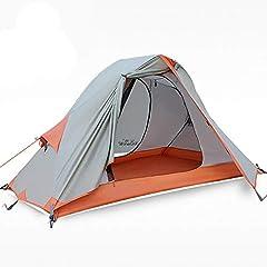 Campingzelt 1 Personen