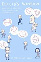 Euclid's Window: The Story of Geometry from Parallel Lines to Hyperspace (Penguin Press Science) (English Edition)