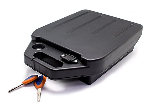 Batería de Maleta para Scooter Eléctrica Citycoco 60V/15Ah (60V, 15Ah, Litio, Maleta,...