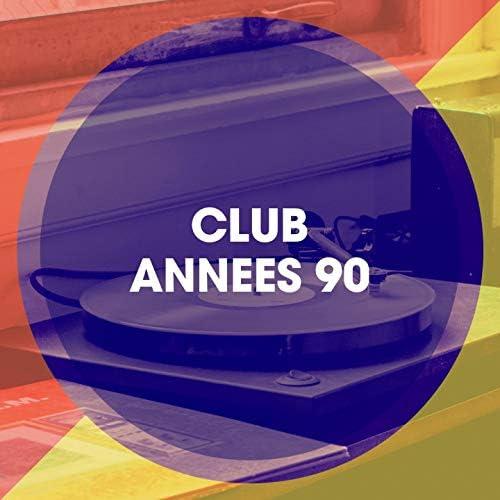 90s allstars, Eurodance Forever, Nostalgie années 90