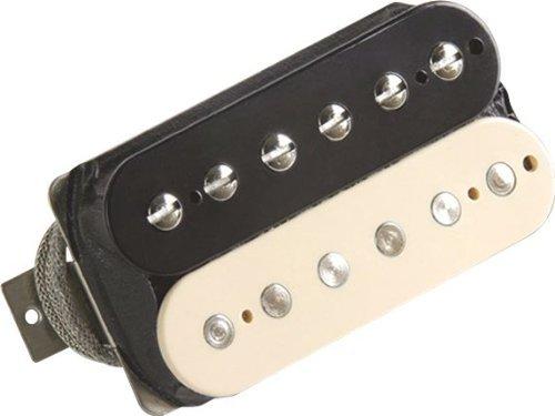 Gibson Gear IM57A-ZB Tonabnehmer Burstbucker Typ 1, Zebra