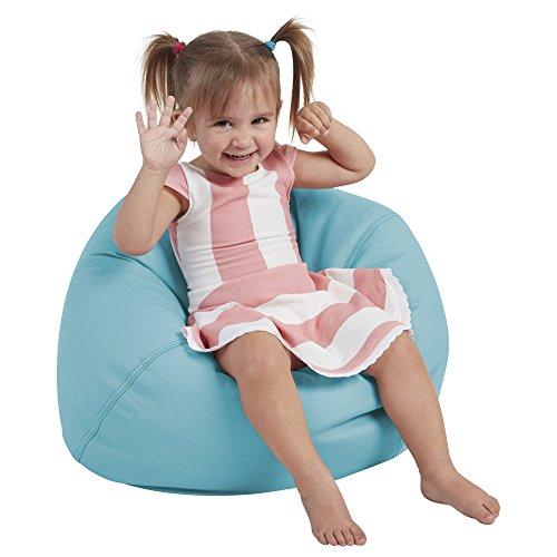 ECR4Kids Classic Bean Bag Chair for Children and Kids