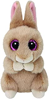 Ty Beanie Babies 36875 Basket Beanies Ginger The Brown Bunny