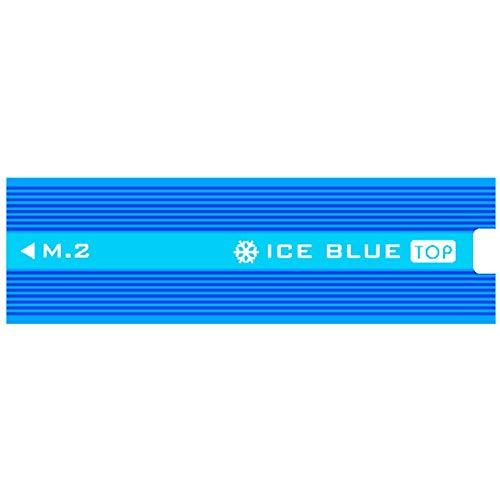 radiador calor azul de la marca Blackzone