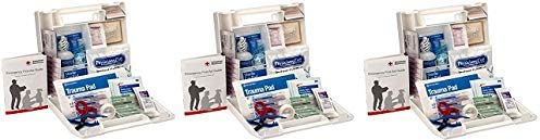 Pac-Kit by First Aid Only sold out 25 107-Piec Kit Popular brand Bulk Person