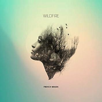 Wildfire (feat Frankmusik)
