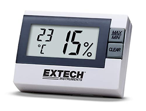Extech RHM16 Mini-Hygro-Thermometer-Monitor (nur ° C)