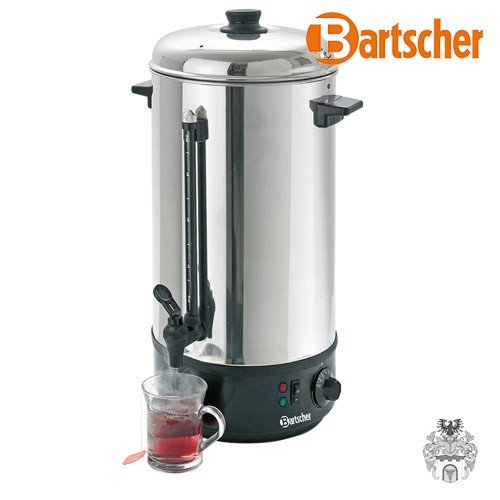 Bartscher Heisswasser-Spender 10L 84198120 Art. 200054