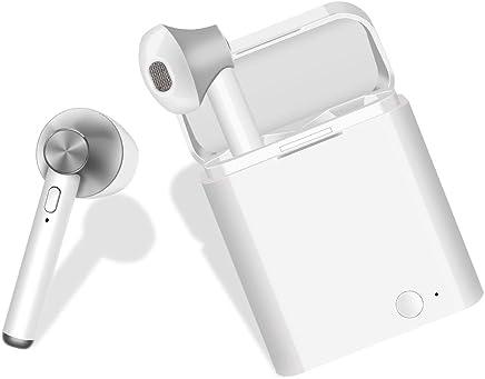 Casque de Course pour Femme Homme /Écouteurs Bluetooth de Sport /Écouteurs Sport sans Fil de qualit/é sup/érieure /Écouteurs Intra-Auriculaires sans Fil SYCDZSY Casque d/écoute Bluetooth sans Fil