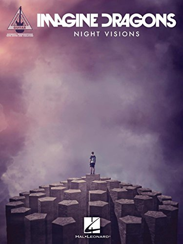 Imagine Dragons: Night Visions (Guitar). Partitions pour Guitare