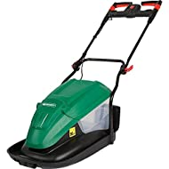 Qualcast Electric Hover Lawnmower 1700W