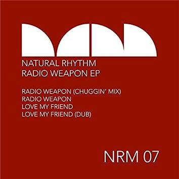 Radio Weapon EP
