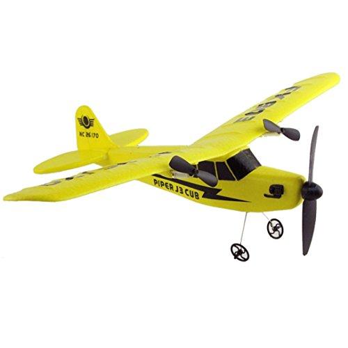 E-Scenery Piper J-3 Cub