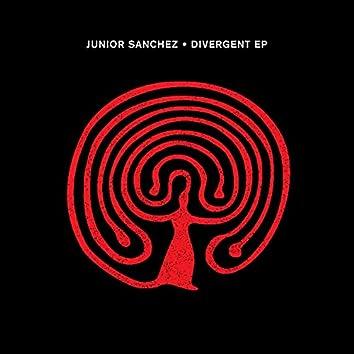Divergent EP