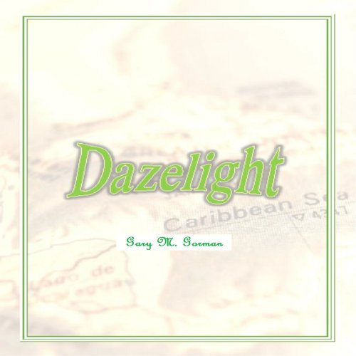 Dazelight audiobook cover art