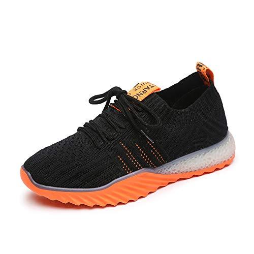 Dilnot Running Zapatos Malla Respirable Zapatos de Seguridad