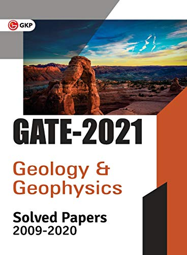 GATE Geology and Geophysics Solved Papers