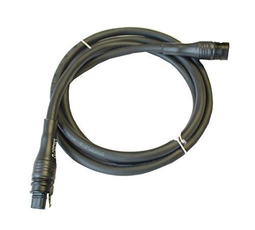 AE Conversion AC Kabel Buchse-Stecker 1m