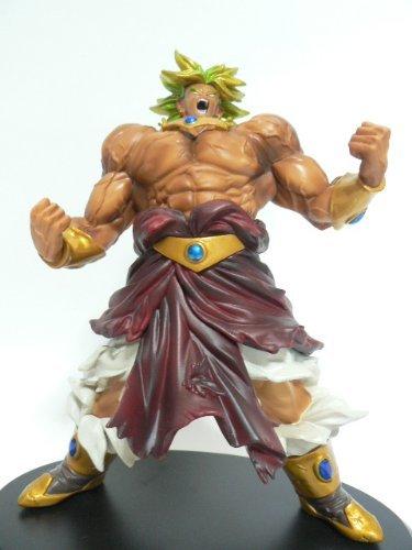 Dragon Ball Z pr?fabriqu? DX MAX MUSCLE MANIA Vol.1 Brolly un seul article (Japon import / Le paquet et le manuel sont ?crites en japonais)