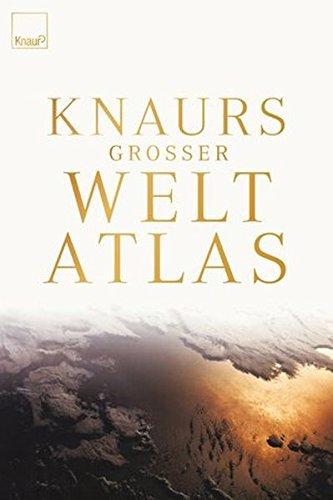 Knaurs Großer Weltatlas