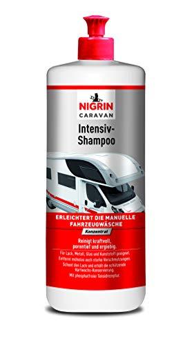 NIGRIN 20123 Caravan Intensiv-Shampoo Konzentrat 1 Liter